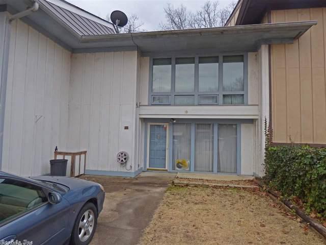 10 Setting Sun, Cherokee Village, AR 72529 (MLS #20004896) :: Truman Ball & Associates - Realtors® and First National Realty of Arkansas