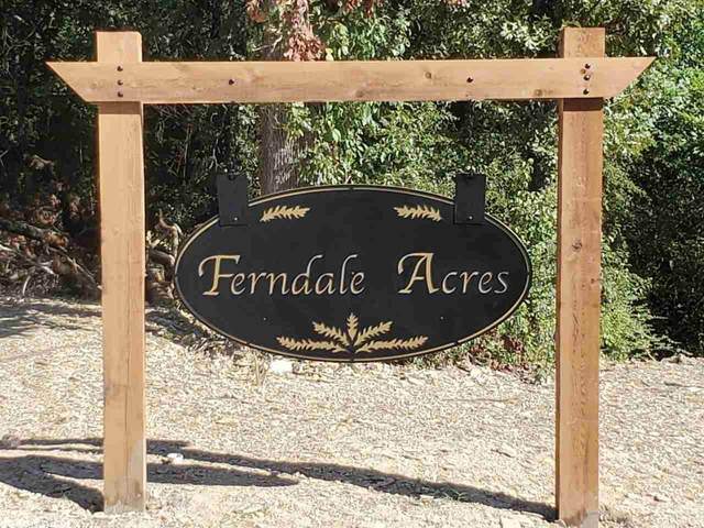 1 Ferndale Acres, Alexander, AR 72002 (MLS #20021940) :: United Country Real Estate