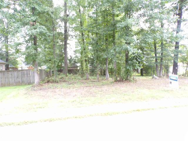 0 Southwind, Benton, AR 72015 (MLS #20028403) :: United Country Real Estate
