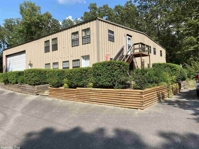21500 White Estates, Bauxite, AR 72002 (MLS #20028905) :: United Country Real Estate