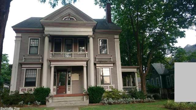 1821 S Broadway, Little Rock, AR 72206 (MLS #20029120) :: United Country Real Estate