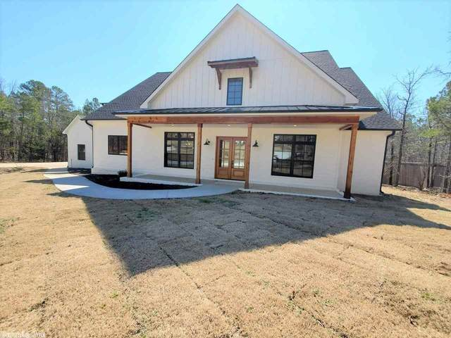 53 Kirkland, Cabot, AR 72023 (MLS #20029473) :: United Country Real Estate