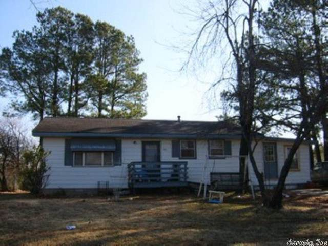 301 N 15th Ave, Paragould, AR 72450 (MLS #20030785) :: The Angel Group