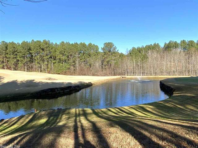 3 Atalaya Trace, Hot Springs Village, AR 71909 (MLS #20031713) :: United Country Real Estate