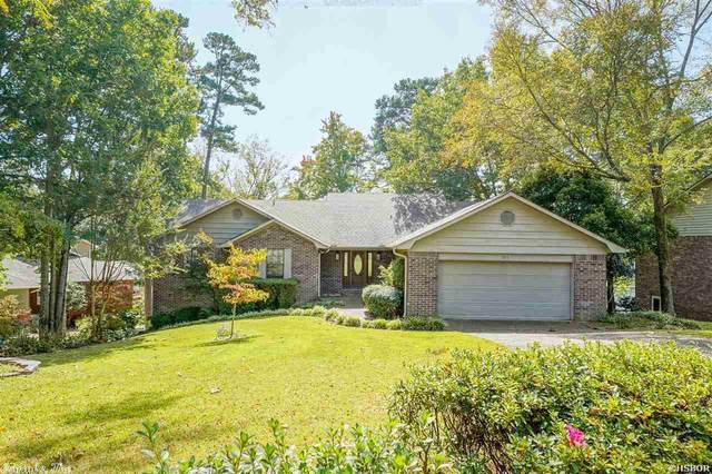 215 Osprey, Hot Springs, AR 71913 (MLS #20032576) :: United Country Real Estate