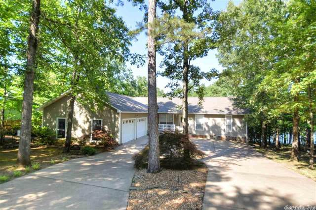 344 Valhalla, Greers Ferry, AR 72067 (MLS #20032611) :: The Angel Group