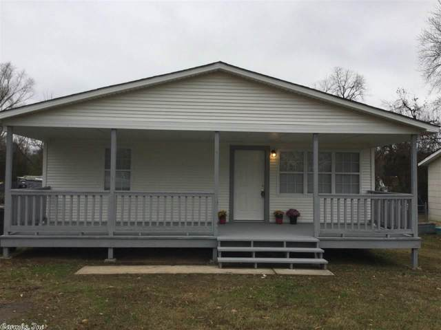 205 Pine, Jacksonville, AR 72076 (MLS #20034968) :: United Country Real Estate