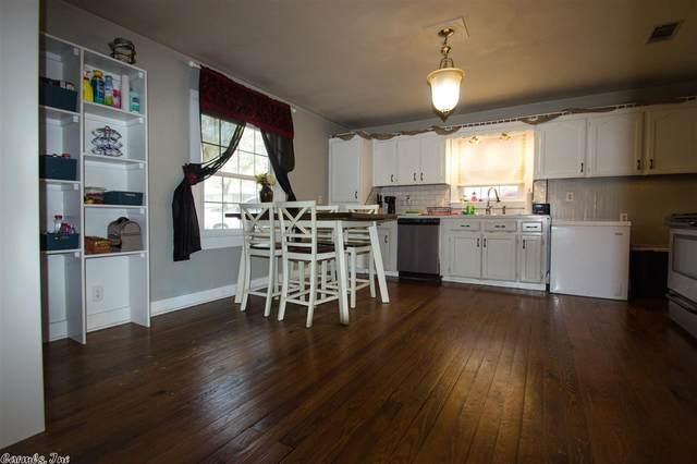 701 Oakwood, Benton, AR 72015 (MLS #21001740) :: United Country Real Estate