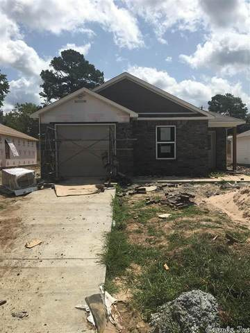 31 Big Bend, Mabelvale, AR 72103 (MLS #21007585) :: The Angel Group