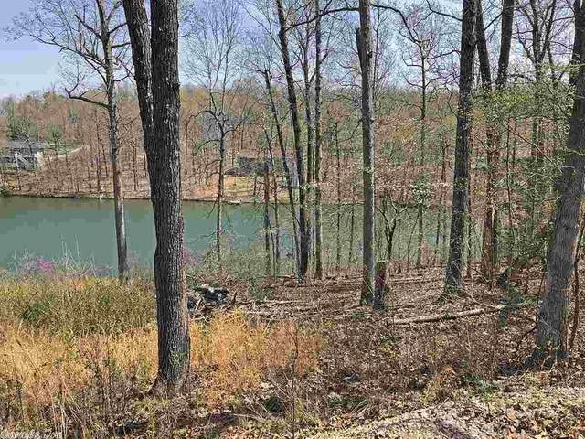 14 Hualapi, Cherokee Village, AR 72529 (MLS #21010573) :: United Country Real Estate