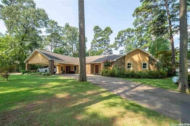 166 Heatherwood, Hot Springs, AR 71913 (MLS #21012659) :: The Angel Group
