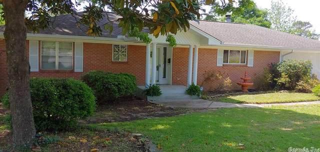 7417 H Street, Little Rock, AR 72205 (MLS #21012972) :: The Angel Group