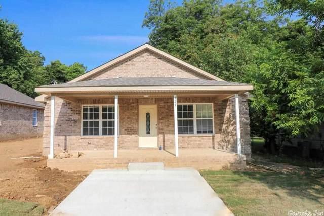 127 Drake Street, Jonesboro, AR 72401 (MLS #21015843) :: The Angel Group