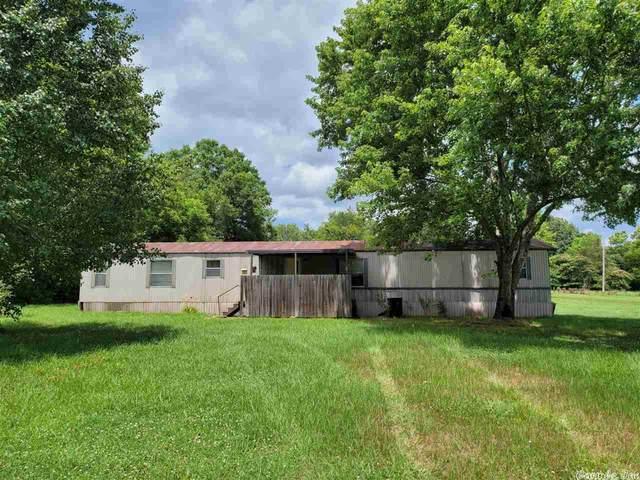 443 Creek, Benton, AR 72015 (MLS #21020065) :: The Angel Group