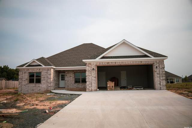 25 Mt Tabor West, Cabot, AR 72023 (MLS #21024616) :: The Angel Group