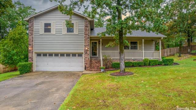 32 Sun Valley, Cabot, AR 72023 (MLS #21026796) :: The Angel Group