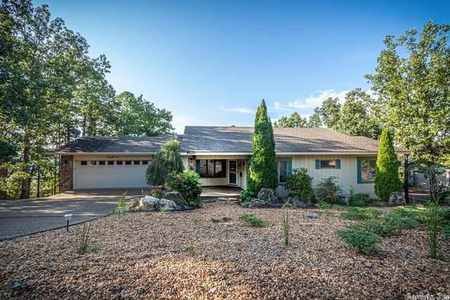 7 Coronado, Hot Springs Vill., AR 71909 (MLS #21030449) :: Liveco Real Estate