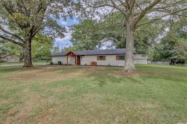 8596 Congo, Benton, AR 72019 (MLS #21032354) :: Liveco Real Estate