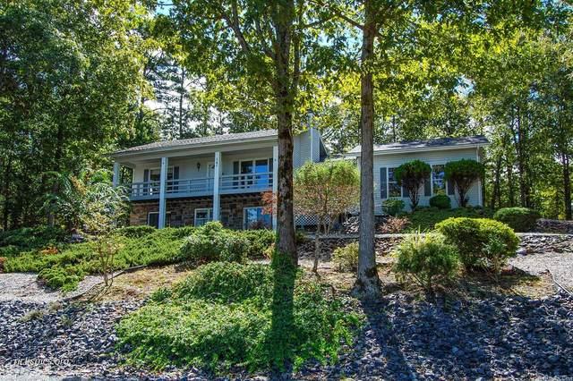 14 Guindola, Hot Springs Vill., AR 71909 (MLS #21033253) :: Liveco Real Estate