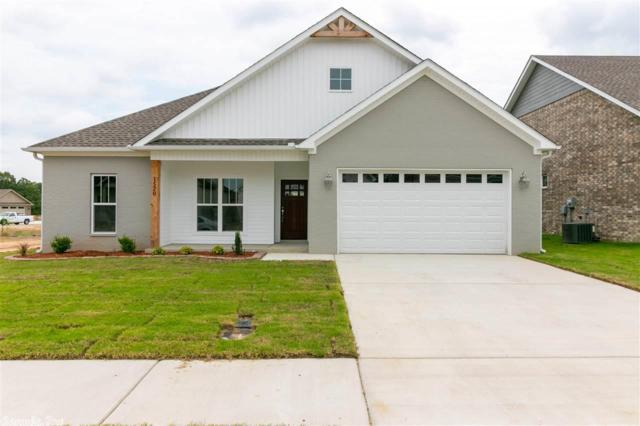 1520 Blue Lucerne, Conway, AR 72034 (MLS #19011490) :: Truman Ball & Associates - Realtors® and First National Realty of Arkansas