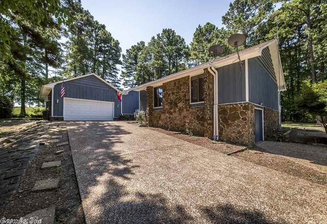 303 Mountain Ranch, Fairfield Bay, AR 72088 (MLS #20013602) :: United Country Real Estate