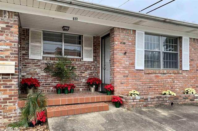 822 N Hughes, Little Rock, AR 72205 (MLS #20033097) :: United Country Real Estate