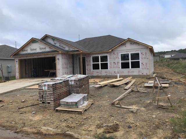 33 Winter Valley, Conway, AR 72032 (MLS #21023261) :: The Angel Group