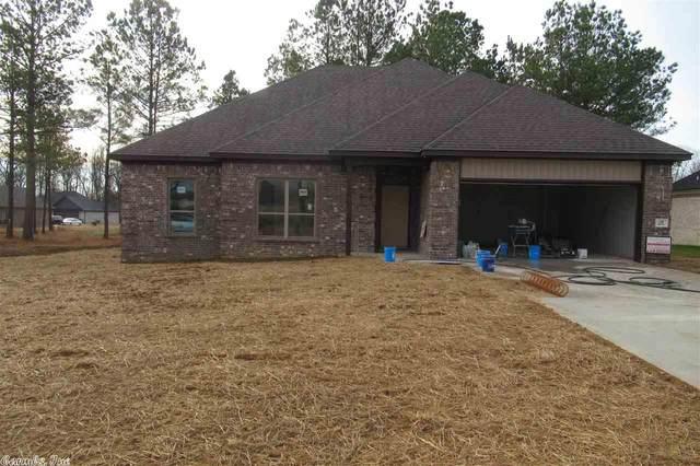 115 Hayden, Beebe, AR 72012 (MLS #20035134) :: United Country Real Estate