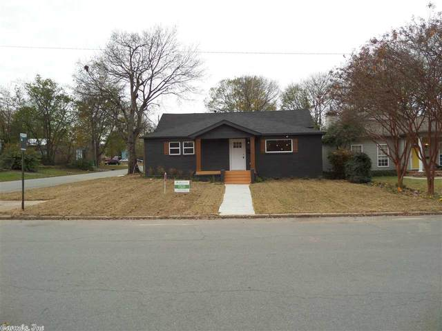 1822 Rock, Little Rock, AR 72206 (MLS #20036184) :: United Country Real Estate