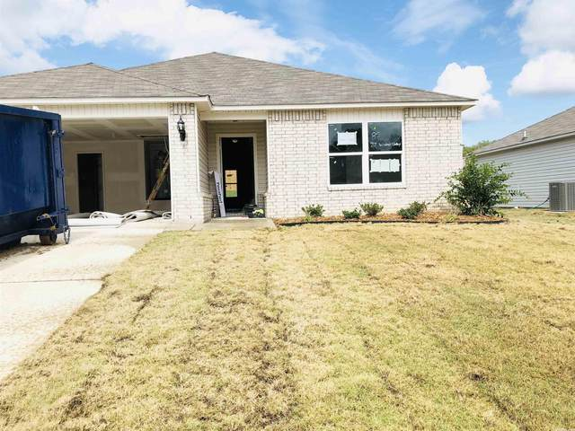 27 Winter Valley, Conway, AR 72032 (MLS #21023259) :: The Angel Group