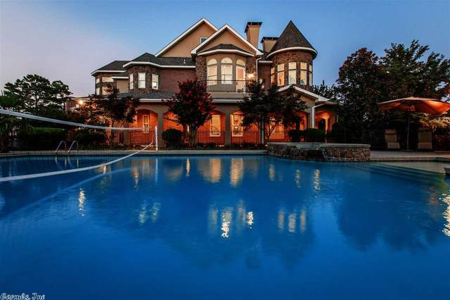 120 Lake Forest Shores Drive, Hot Springs, AR 71913 (MLS #19027777) :: United Country Real Estate
