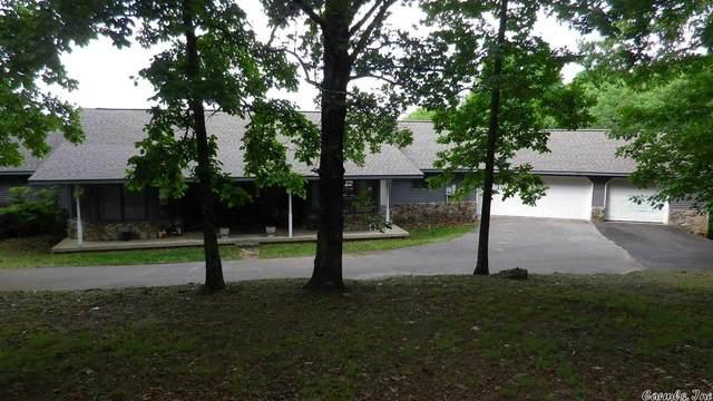 264 Zebulin, Heber Springs, AR 72543 (MLS #21016252) :: The Angel Group