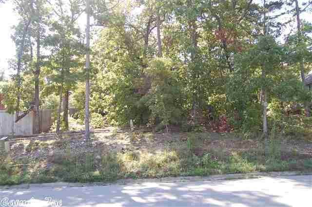 105 Chalamont, Little Rock, AR 72223 (MLS #10193270) :: United Country Real Estate