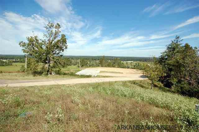 32 Shawnee, Conway, AR 72032 (MLS #10297855) :: The Angel Group