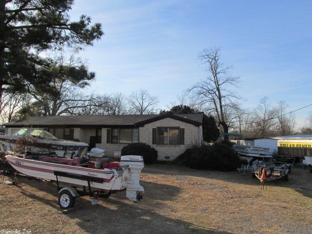 14702 Arch St, Little Rock, AR 72206 (MLS #15002978) :: United Country Real Estate