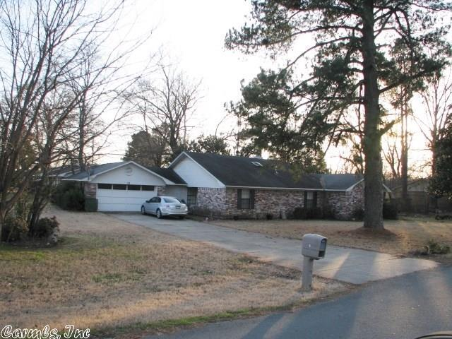 S. Pine/Hwy 89/Pond Street, Cabot, AR 72023 (MLS #17000078) :: Truman Ball & Associates - Realtors® and First National Realty of Arkansas
