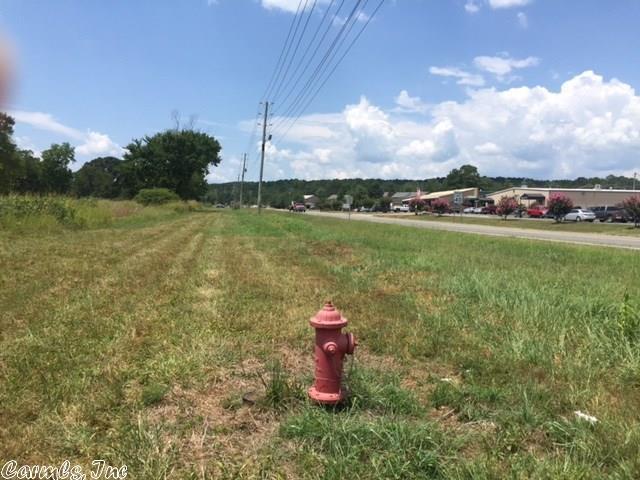 1100 Wilburn Road, Heber Springs, AR 72543 (MLS #17028590) :: Truman Ball & Associates - Realtors® and First National Realty of Arkansas