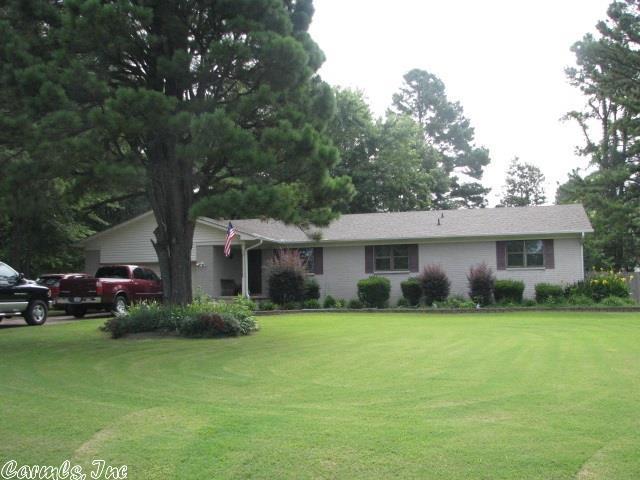 1311 S Pine, Cabot, AR 72023 (MLS #17030693) :: Truman Ball & Associates - Realtors® and First National Realty of Arkansas
