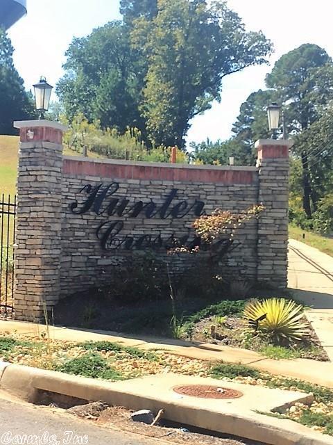 38 Hunter Crossing Ph II, Bryant, AR 72022 (MLS #17031219) :: Truman Ball & Associates - Realtors® and First National Realty of Arkansas