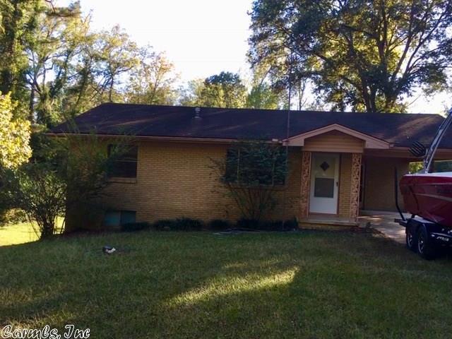 1020 Kenwood, Benton, AR 72019 (MLS #17031752) :: Truman Ball & Associates - Realtors® and First National Realty of Arkansas