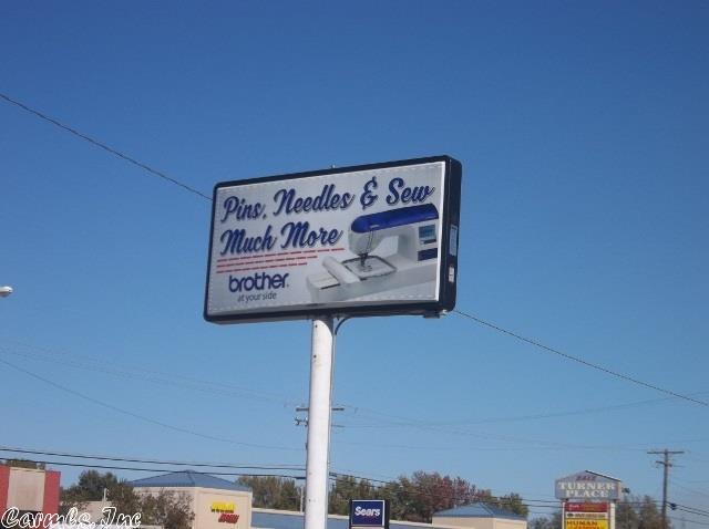 2219 E Race, Searcy, AR 72143 (MLS #17032510) :: Truman Ball & Associates - Realtors® and First National Realty of Arkansas