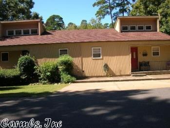 Hot Springs Vill., AR 71909 :: Truman Ball & Associates - Realtors® and First National Realty of Arkansas