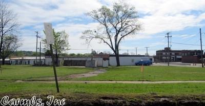 300 N Division, Morrilton, AR 72110 (MLS #18001673) :: Truman Ball & Associates - Realtors® and First National Realty of Arkansas