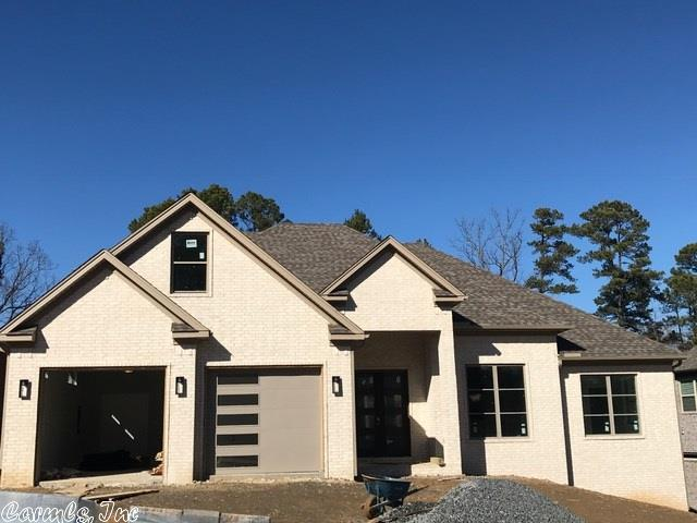 74 Clervaux, Little Rock, AR 72223 (MLS #18004711) :: Truman Ball & Associates - Realtors® and First National Realty of Arkansas