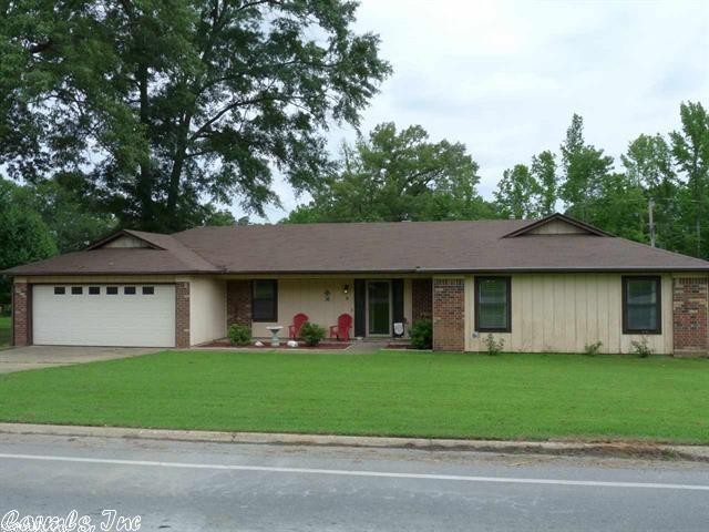 6 Neal, Bryant, AR 72022 (MLS #18004943) :: Truman Ball & Associates - Realtors® and First National Realty of Arkansas