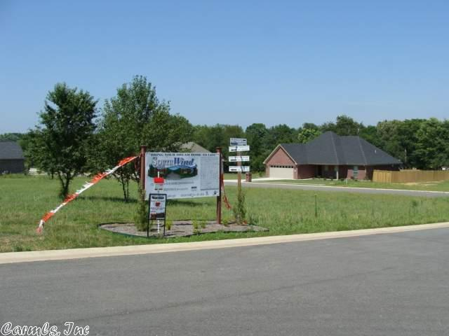 29 Southpointe Blvd, Searcy, AR 72143 (MLS #18009409) :: The Angel Group