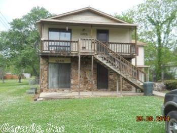 1255 Arch, Batesville, AR 72501 (MLS #18009447) :: United Country Real Estate