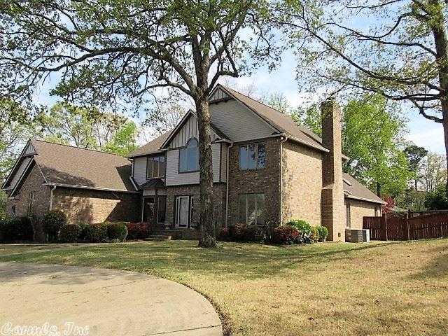 16 Lakewood, North Little Rock, AR 72116 (MLS #18011549) :: iRealty Arkansas