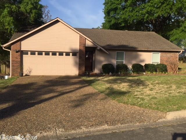 55 Ophelia Drive, Maumelle, AR 72113 (MLS #18011650) :: iRealty Arkansas