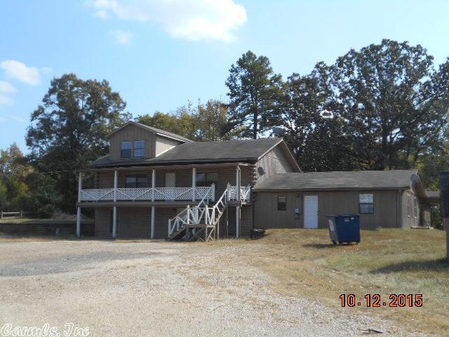 3231 Highway 71 South, Mena, AR 71953 (MLS #18011949) :: Truman Ball & Associates - Realtors® and First National Realty of Arkansas